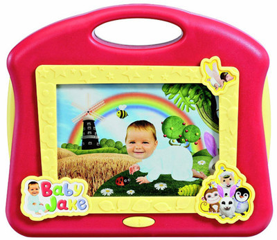 Baby Jake Musical TV Television