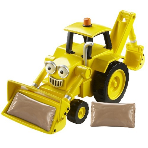 Bob the builder scoop push along vehicle sciox Images