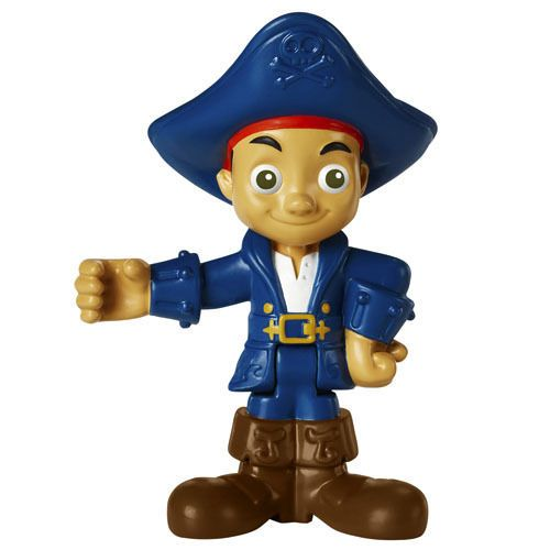 Captain Jake And The Neverland Pirates Buccaneer Blastin Sword ...