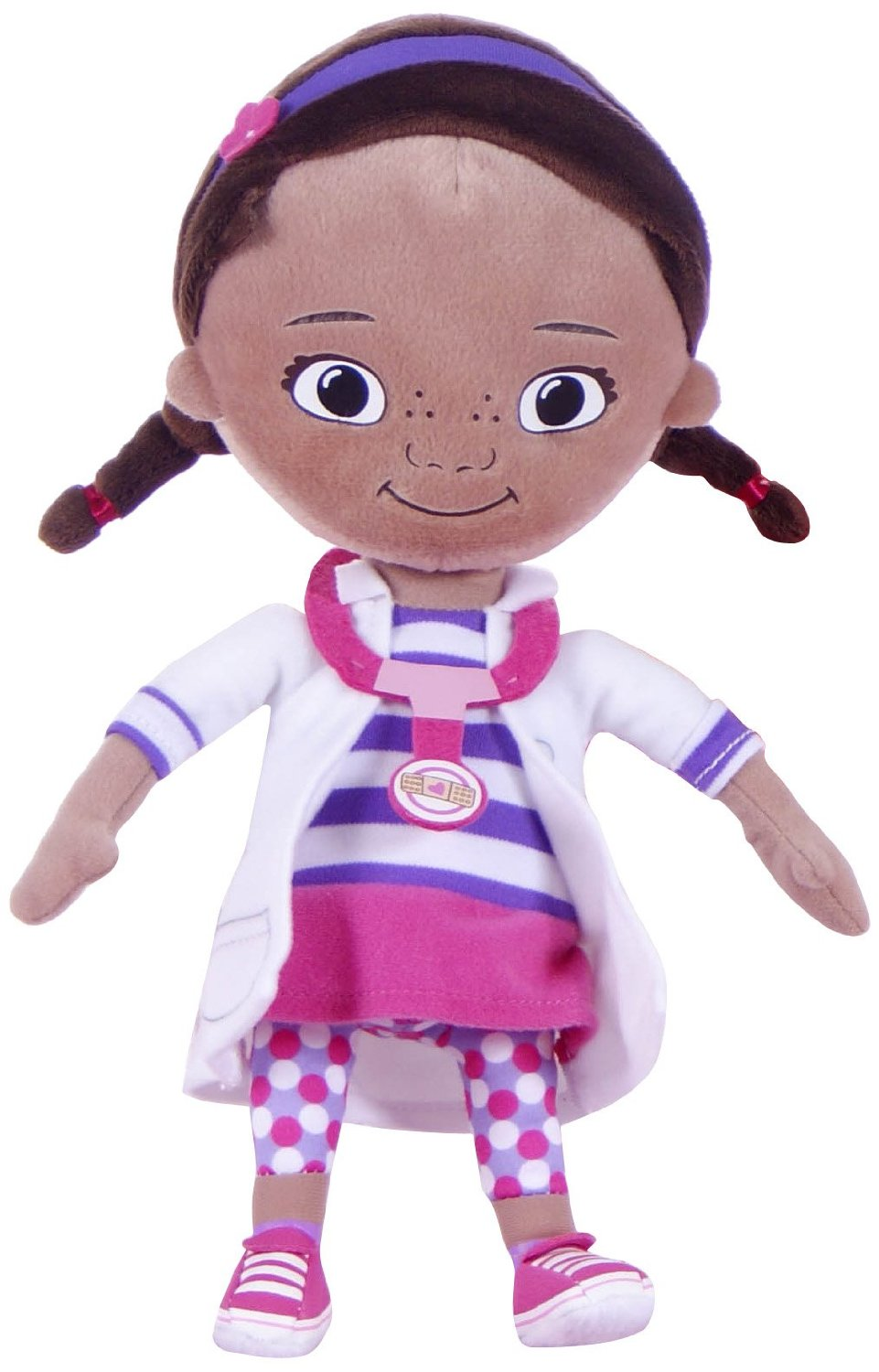 doc mcstuffins Find an amazing variety of doc mcstuffins toys, games, play sets, dress up kits, and more at toysrus we have many high quality doc mcstuffins items to choose from.