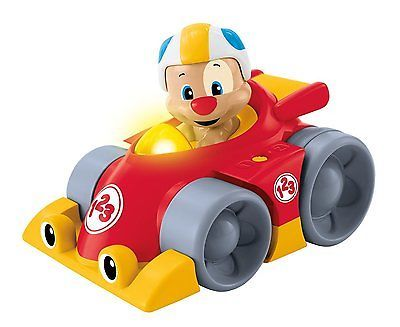 Fisher Price Laugh And Learn Car Uk