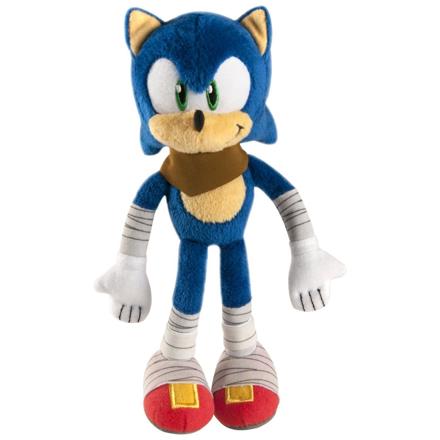 Sonic Boom 8 Plush Soft Toy Sonic