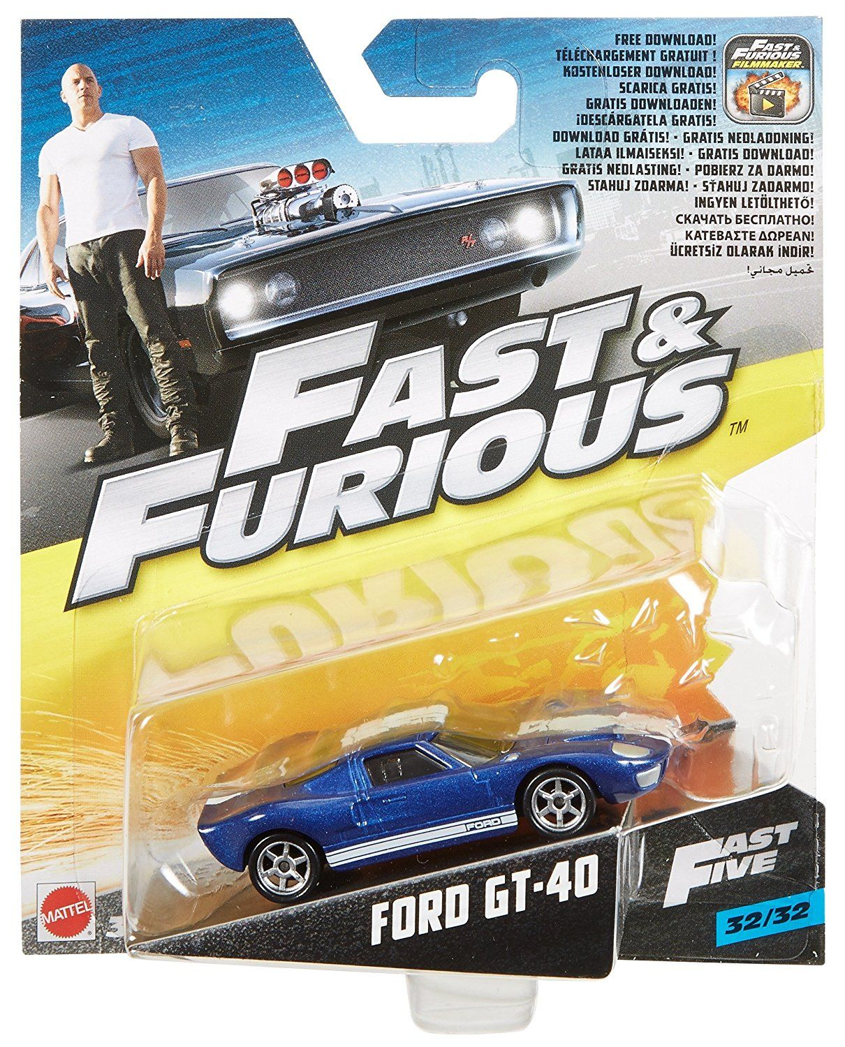 download the fast and the furious 1