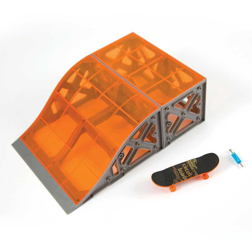 Home Gt Hexbug Tony Hawk Circuit Boards Create Skate Skatepark